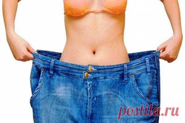 Чудо - Диета «Сказка»: минус 28 кг за месяц!