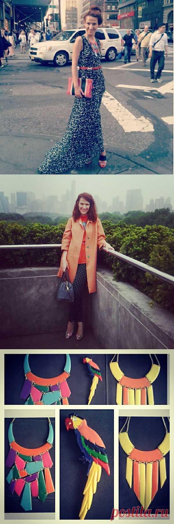 Америка: Нью Йорк, Майями, образы, места, покупки, впечатления / Ваш стиль / Модный сайт о стильной переделке одежды и интерьера