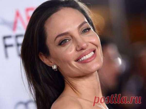 Фото подурневшей Анджелины Джоли напугали пользователей Сети | Офигенная