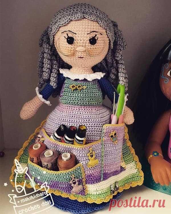 (88) My knitting house - Inicio