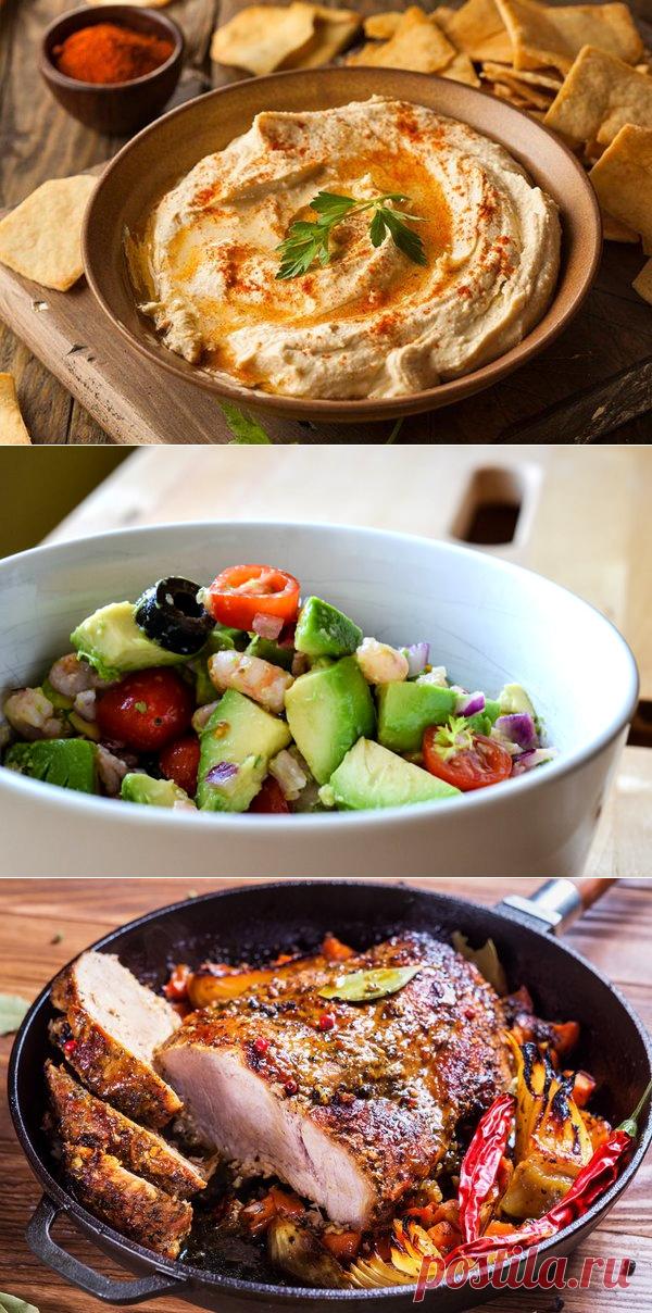 5 самых вкусных продуктов, полезных для фигуры: ешь и худей | буду стройной | Яндекс Дзен