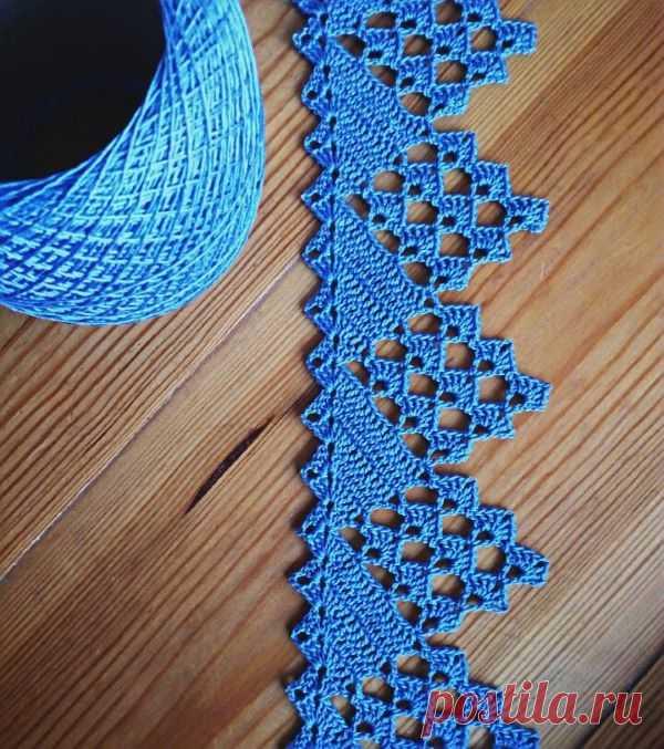 Bico de Crochê: +84 Modelos, Gráficos e Passo a Passo Completo