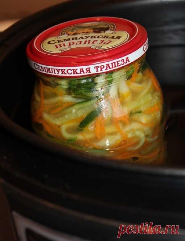 нашей огурцы на зиму по корейски рецепты с фото вот керчи