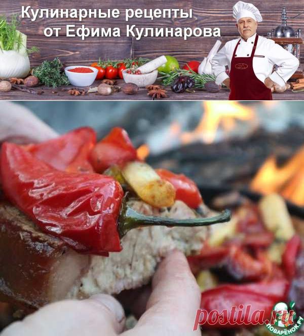Пицца из свиного окорока | Вкусные кулинарные рецепты с фото и видео