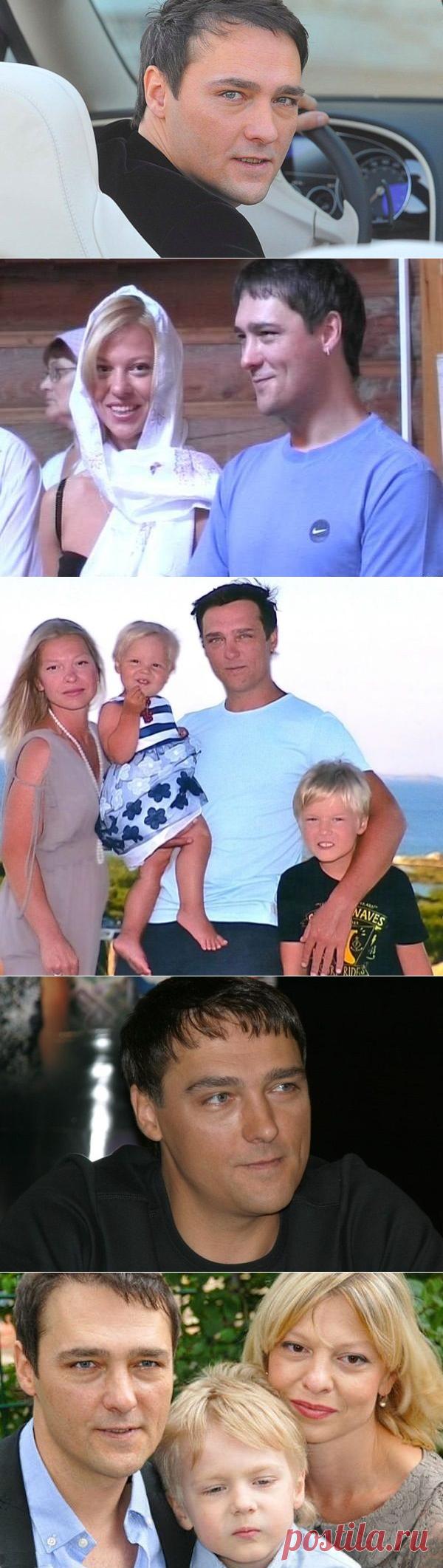 известен фото семьи юры шатунова может, то, что