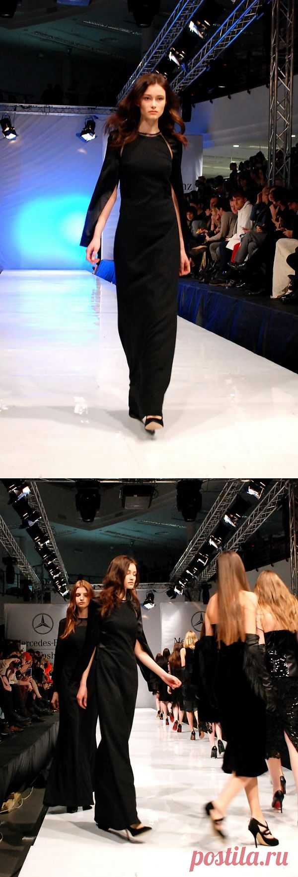 Прорези на рукавах / Платья Diy / Модный сайт о стильной переделке одежды и интерьера