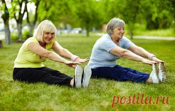 Лучшие советы для похудения после 50 лет - Упражнения и похудение Полезная информация! Является ли потеря веса вопросом возраста? Мы знаем, что после 50 нашим телам требуется больше внимания. Организм развивается на протяжении многих лет, и с возрастом потребности в питании уже не совпадают. Не будем жаловаться! Однако, с этого нового этапа нашей жизни, важно поддерживать сбалансированную диету, чтобы избежать риска сердечно-сосудистых заболеваний Низкое потребление калорий …