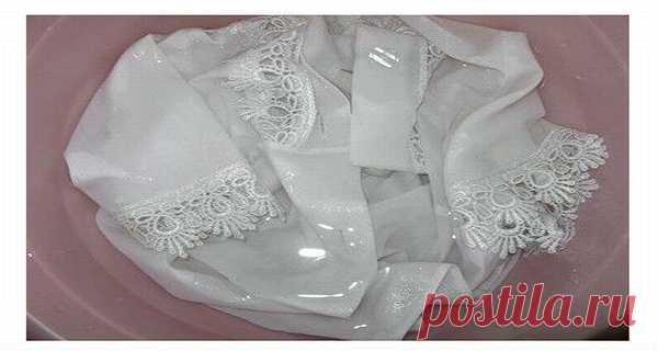 Cómo blanquear la ropa: ¡la forma más eficaz de volver a blanquear la ropa blanca! – Hoy En Belleza