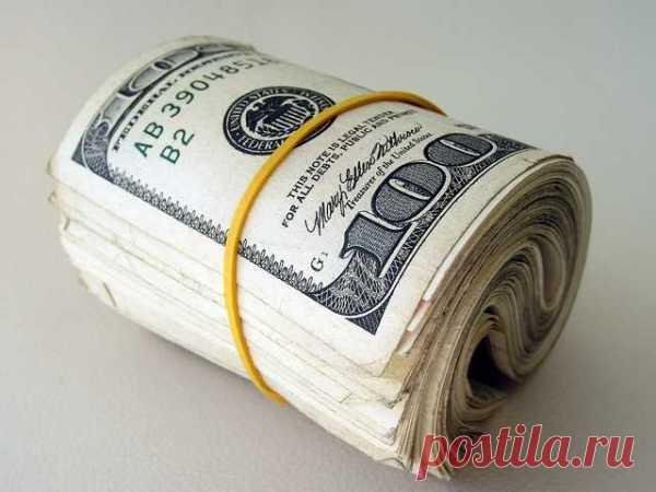 Доллары в покупках   ОПТИМИСТ