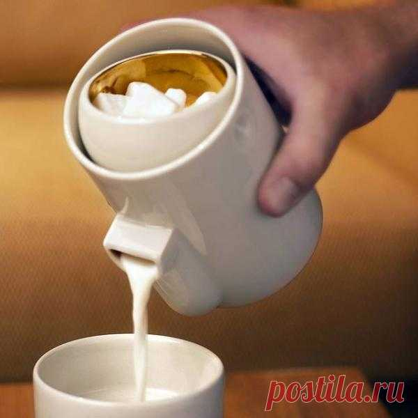 молоко-сахар к кофе ($70 на fancy)