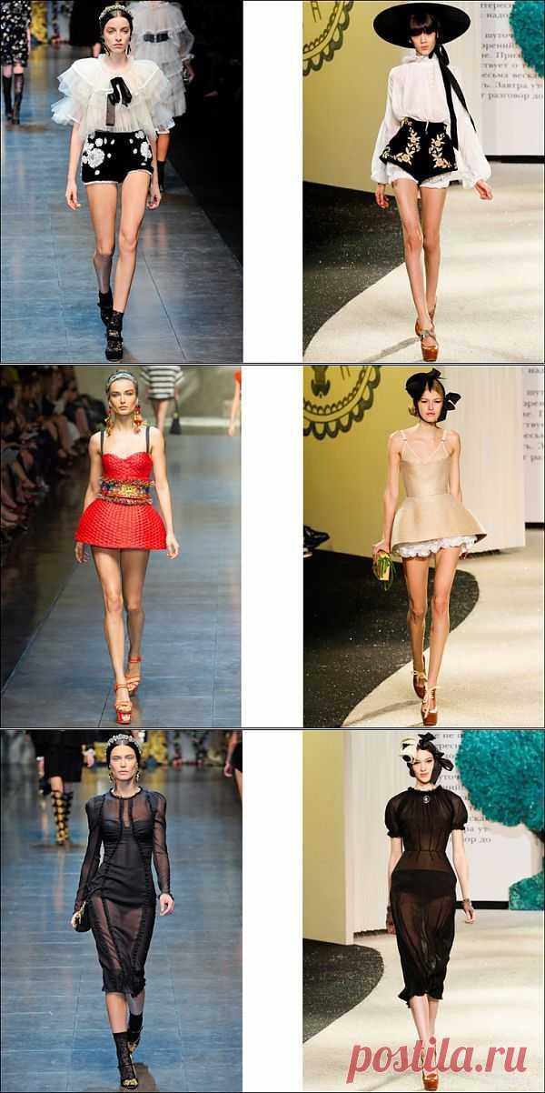 Ищите Ульяну / Дизайнеры / Модный сайт о стильной переделке одежды и интерьера