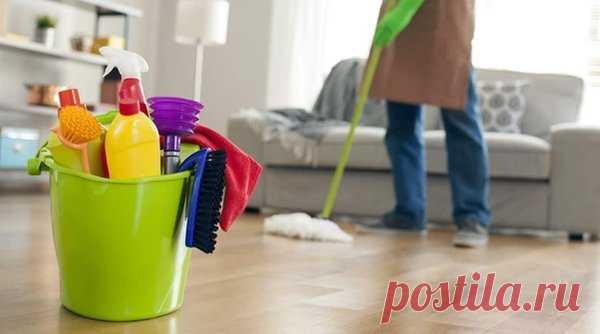 Как поддерживать чистоту в доме? | infohome | Яндекс Дзен