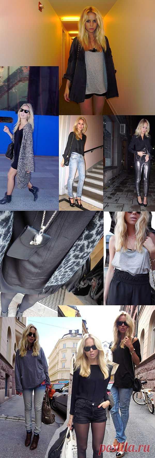 наши люди / Fashion блоги / Модный сайт о стильной переделке одежды и интерьера