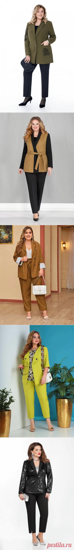 Белорусские деловые костюмы