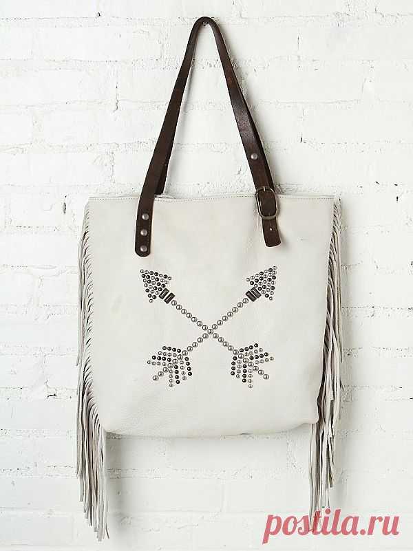 Сумка Free People / Сумки, клатчи, чемоданы / Модный сайт о стильной переделке одежды и интерьера