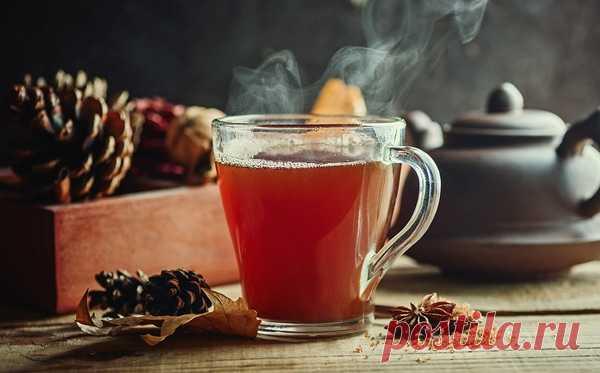 Письмо «Согревающие напитки для морозной зимы» — Едим Дома — Яндекс.Почта