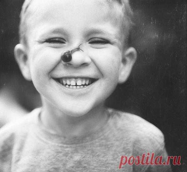 Простые детские радости!:)