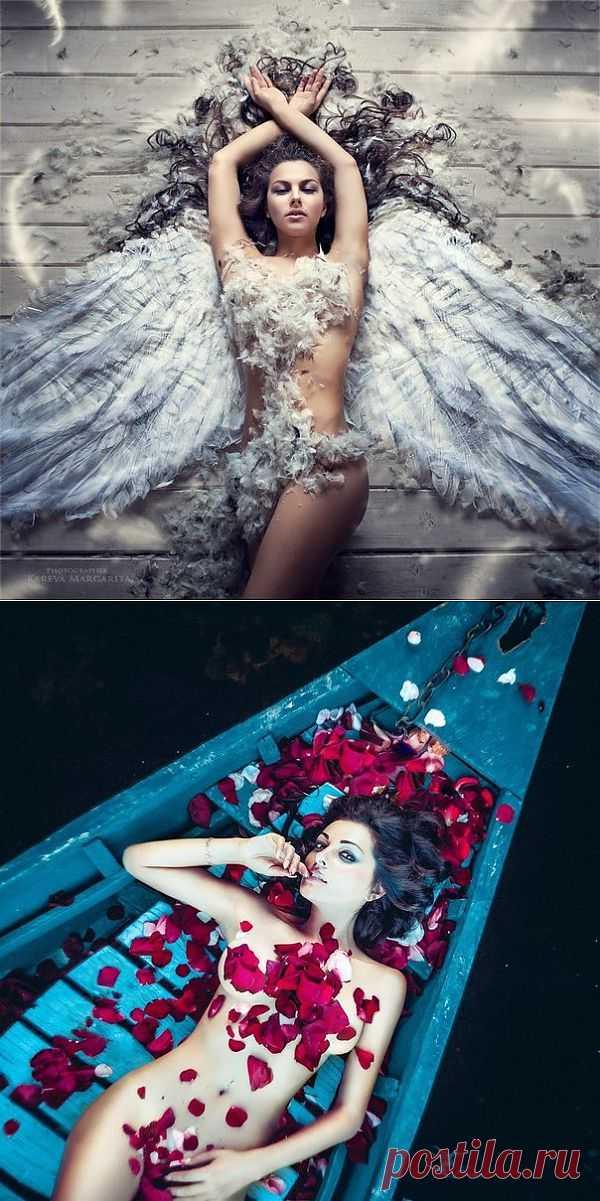 Ангел и демон