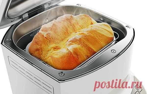 Что умеет хлебопечка. Что испечь в хлебопечке.