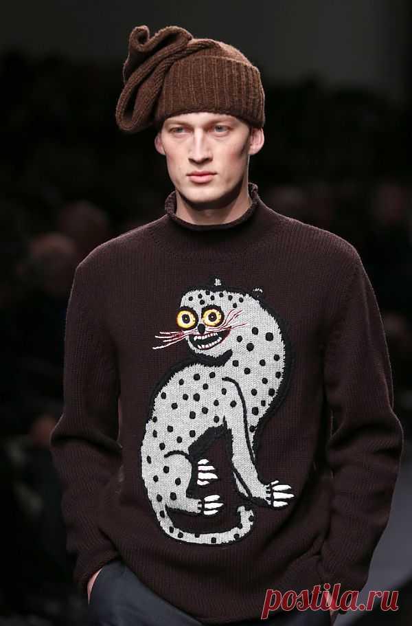 Новая сова / Вязание / Модный сайт о стильной переделке одежды и интерьера