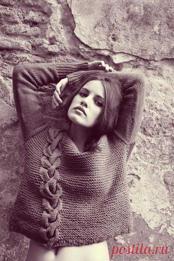 Коса до пояса Модная одежда и дизайн интерьера своими руками
