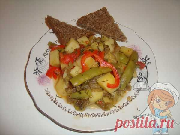 армянская кухня рецепты пошагово с фото