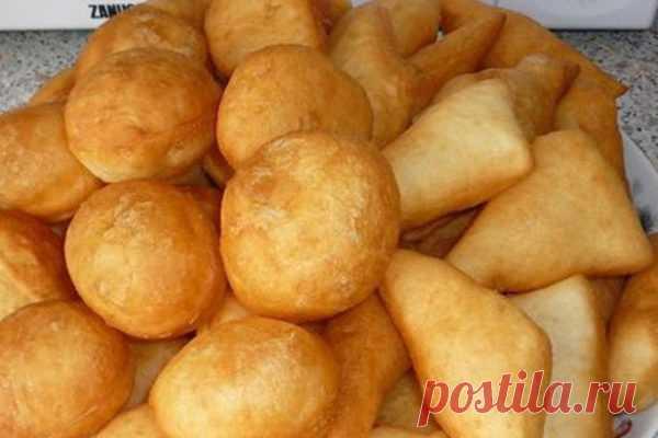 Воздушные пончики «Баурсаки» – БУДЬ В ТЕМЕ