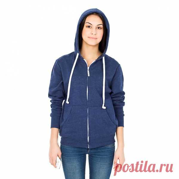 Худи со вшитыми наушниками / Гаджеты / Модный сайт о стильной переделке одежды и интерьера