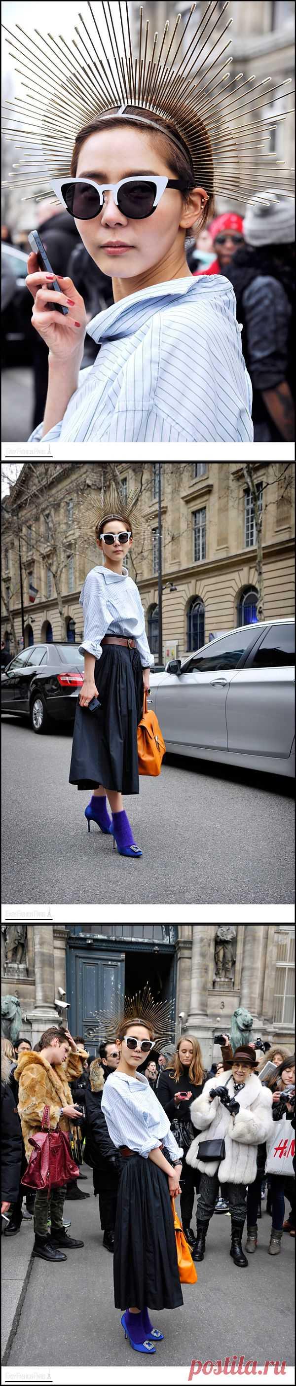 Просто звезда / Креатив / Модный сайт о стильной переделке одежды и интерьера