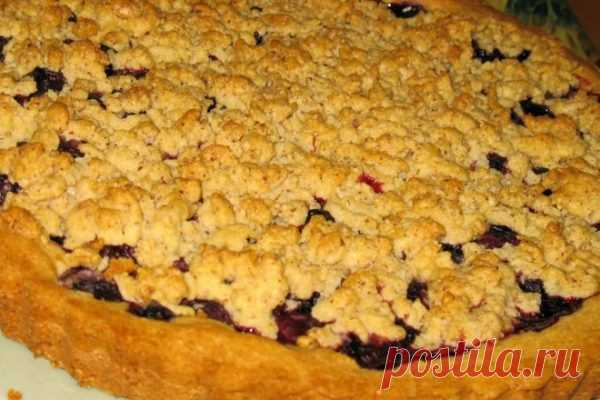 Тот самый кудрявый пирог, который знаком еще со школы: проверь, правильно ли ты его готовишь! – БУДЬ В ТЕМЕ