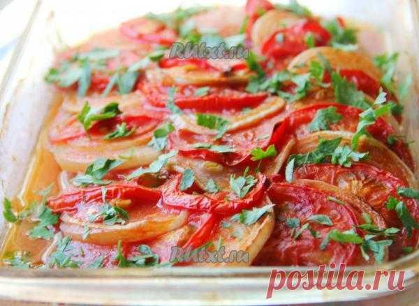 "Lazy ""Tepsi Kebabi&quot cutlets; (Turkish cuisine) (the recipe with a photo) | RUtxt.ru"