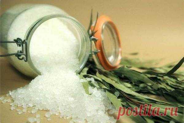 А вы знаете, что солевые повязки творят чудеса? — OhGirl.ru — Женский журнал о красоте, моде, здоровье, психологии, любви, доме, стильной жизни