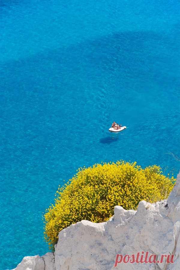 Драгоценное ожерелие Италии - Липарские острова!