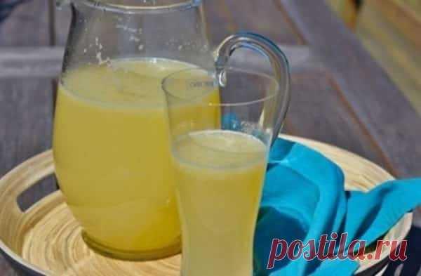 10 основных проблем со здоровьем, от которых спасет обычный лимонный сок