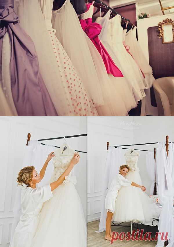 Вопросы и ответы: брать ли платье на прокат?