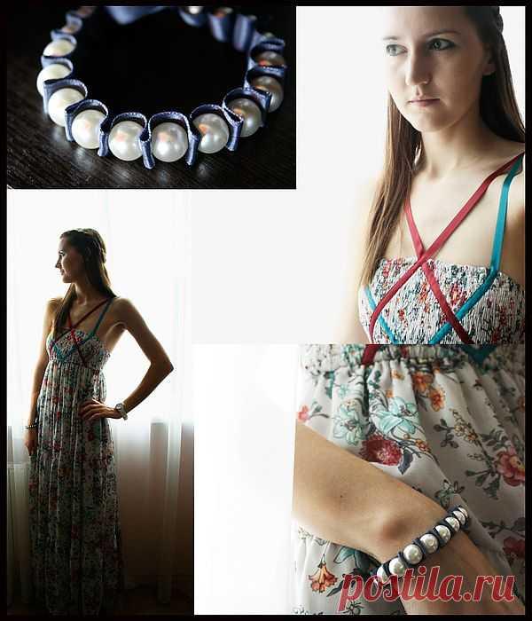 Переделка платья / Платья Diy / Модный сайт о стильной переделке одежды и интерьера