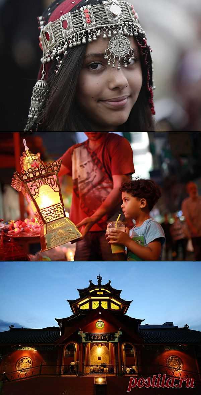 Фотографии Рамадан 2013 | Живой фотоблог