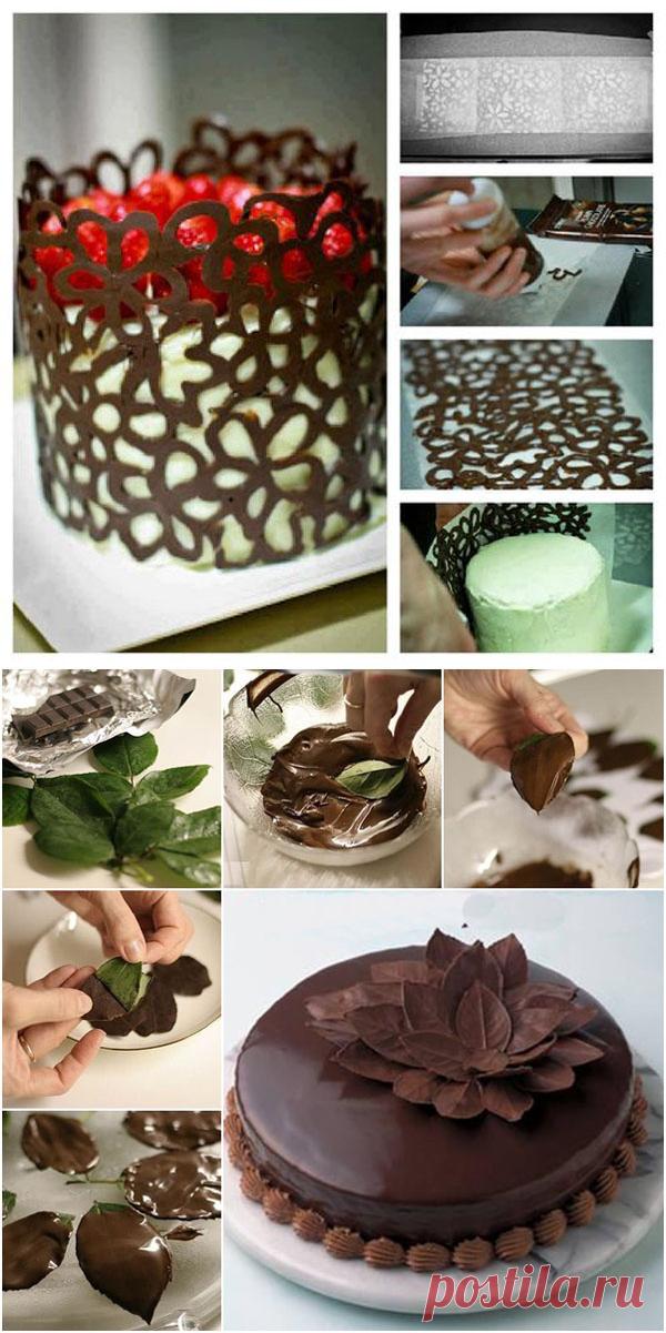 жидкое украшение полива для тортов