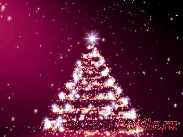 Быстрый способ установки электро гирлянды на новогоднюю елку. Легко установить, быстро снять и никакого мусора