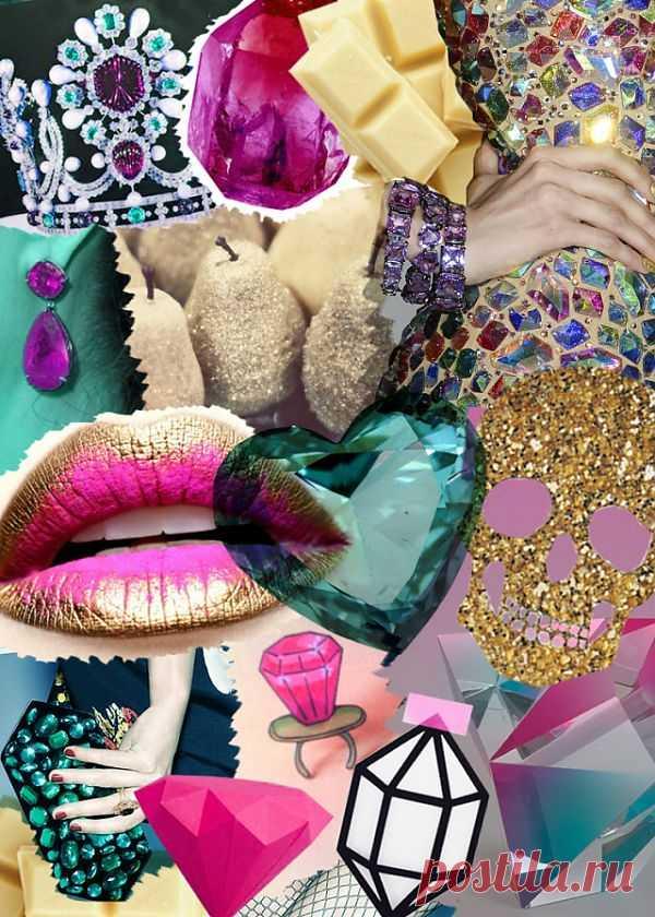 Лучшие друзья (DIY) / Рецепты / Модный сайт о стильной переделке одежды и интерьера