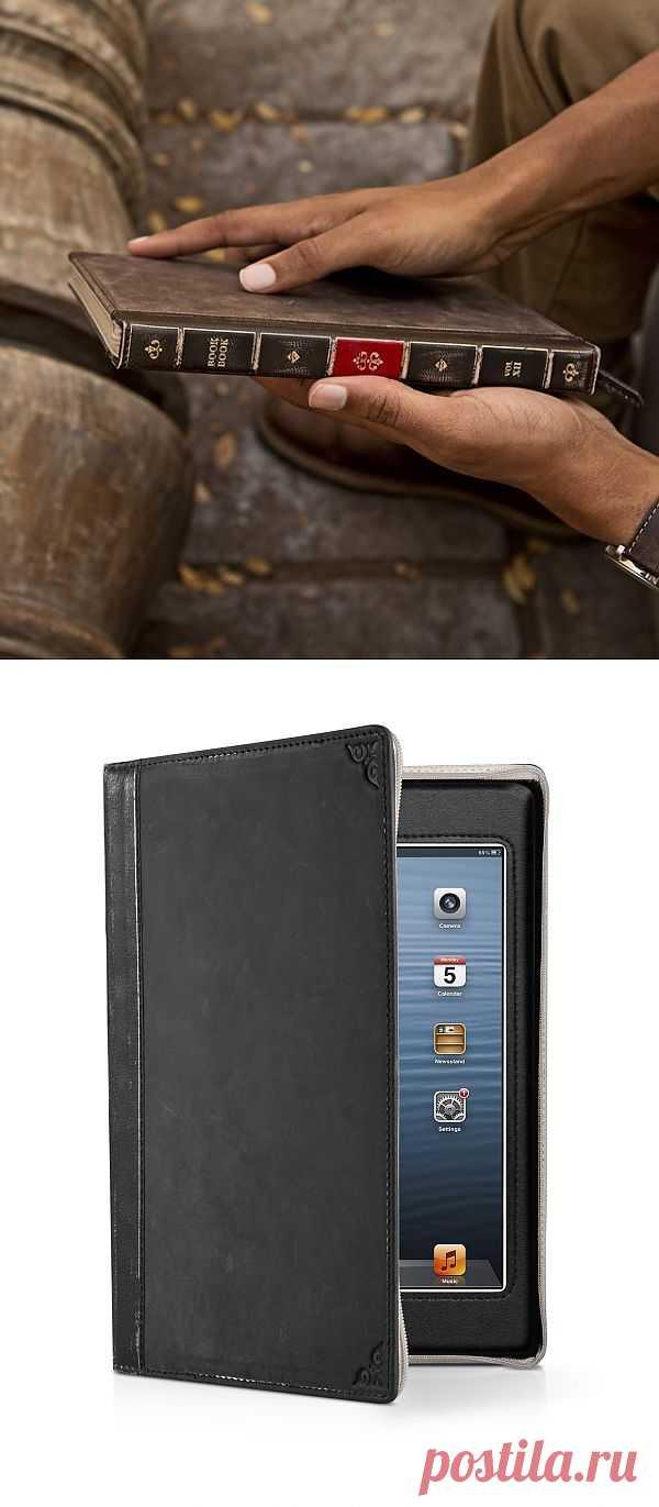 BookBook для iPad mini - $70 USD