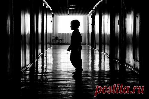 Поездка в детский дом ровно через неделю / Помощь детским домам / Модный сайт о стильной переделке одежды и интерьера