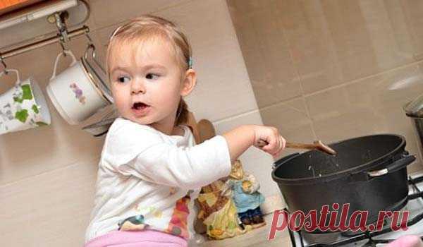 8 вещей, которые нельзя запрещать ребёнку | Журнал