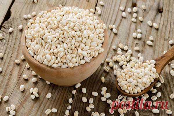 Польза перловой крупы. Особенности и преимущества перловой диеты - Образованная Сова