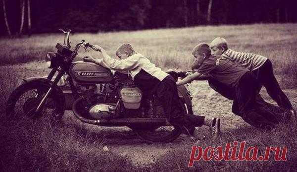 Планета - лучший друг нашего детства!:)