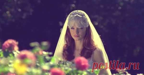 Нереальная любовь:-) / Свадебная мода / Модный сайт о стильной переделке одежды и интерьера