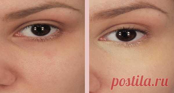 Нанесите пищевую соду под глаза и результаты вас удивят! Косметические крема, доступные на рынке нельзя назвать полезными для вашей кожи. Таким образом, пришло время обратиться к естественному лечению для улучшения кожи. Под глазами кожа очень чувствительна и...