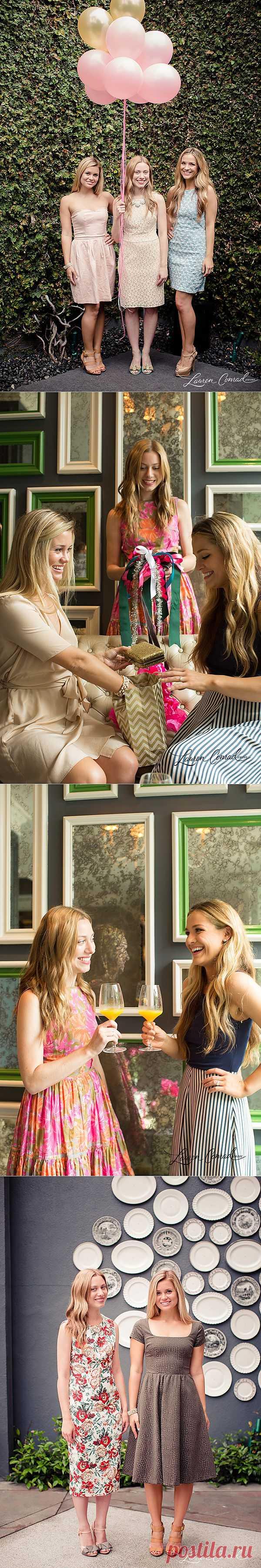 Свадебные колокола: Свадебный сезон Гид по стилю | LaurenConrad.com