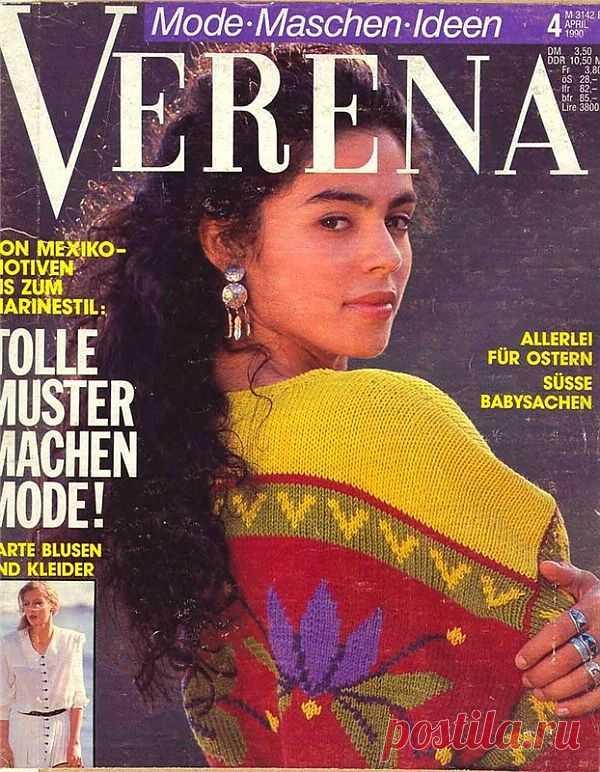 Verena №4/1990