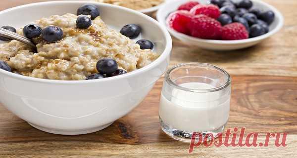 Pierda peso con este desayuno saludable y bajo en calorías que prepara la noche anterior – Hoy En Belleza